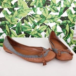 Cole Haan Oxford Flats